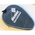 Donier WinBlue Paddle Shaped Case with Ball Pocket