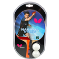 Butterfly Nakama S-1 -  Offensive Table Tennis Racket