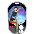Butterfly Nakama P-1 -  Offensive Table Tennis Racket