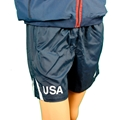 Butterfly 2019 USA Team Table Tennis Shorts