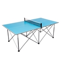 Stiga Pop Up Mid Sized Table Tennis Table