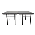 Stiga Midi Table Black Edition