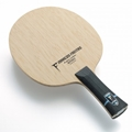 Butterfly Freitas ALC Blade- USED RACKET