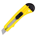 IRWIN 2082300 Utility Knife Standard Retractable Hi Vis table tennis rubber cutting knife