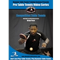 DYNAMIC TT Competition Table Tennis - Pro Table Tennis Series Video