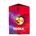 JOOLA Magic 48 - Table Tennis Balls
