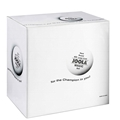 JOOLA Magic 144 Box - Table Tennis Balls