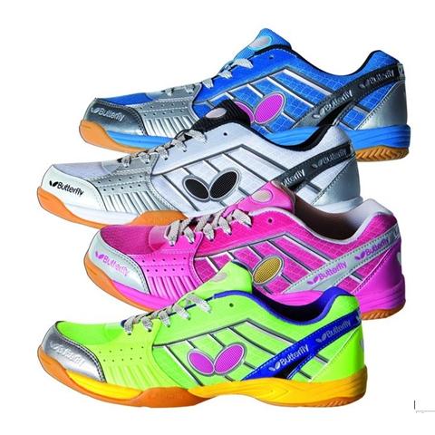 Butterfly Lezoline Table Tennis Shoe