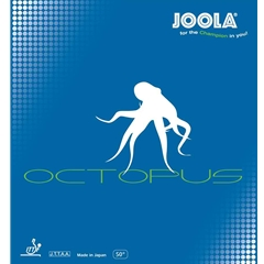 JOOLA Octopus - Long Pips Table Tennis Rubber