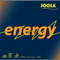 JOOLA Energy Green Power - OFF Table Tennis Rubber