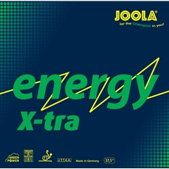 JOOLA Energy Xtra - OFF Table Tennis Rubber
