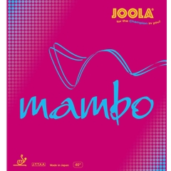 Joola Mambo - OFF Table Tennis Rubber