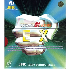 Scramble 21 Ultima EX