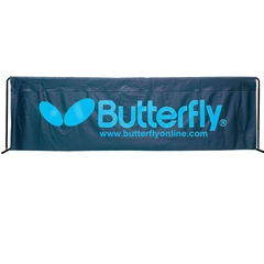 Butterfly Europa Barrier Used Blue