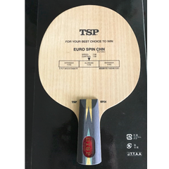 TSP  Euro Spin - Offensive Minus Chinese Penhold Blade