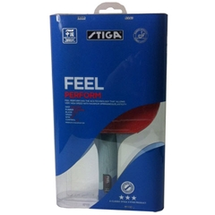 Stiga Feel Perform - Table Tennis Paddle