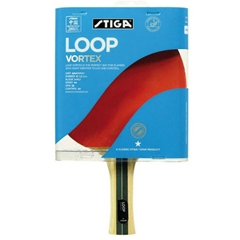 Stiga Loop Vortex - Table Tennis Paddle
