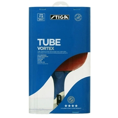 Stiga Tube Vortex - Table Tennis Paddle