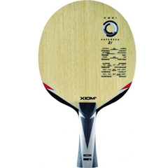 XIOM Hayabusa Zi  OFF Minus Table Tennis Blade
