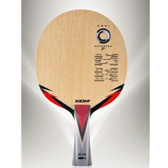 XIOM Hayabusa Zi+ OFF Plus Table Tennis Blade