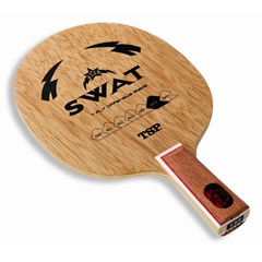 TSP Swat Chinese Penhold Offensive Table Tennis Blade