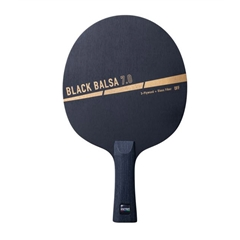TSP Black Balsa Plus Offensive 7.0 - Table Tennis Blade
