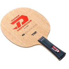 TSP Super D Defensive Blade - DEF Table Tennis Blade