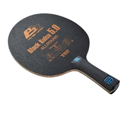 TSP Black Balsa Plus Offensive 5.0 - Table Tennis Blade