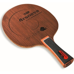 TSP Arsnova - OFF Table Tennis Blade,  Smoked Wood Blade Technology