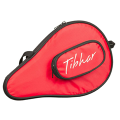 Tibhar Jazz Paddle Shaped Pocket Case