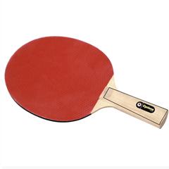 Mk Cyclone Durable Hard Bat Ping Pong Paddle