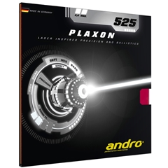 Andro Plaxon 525 - Table Tennis Rubber