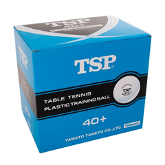 TSP 40+ Training Ball