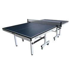 JOOLA World Cup DX30 Table Tennis Table with Net Set