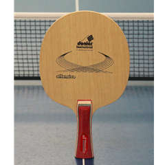 Donier RR Plus Offensive Oversized Table Tennis Blade