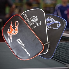 Gambler Double Padded Dragon Case