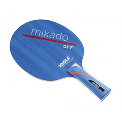 JOOLA Mikado - Offensive Table Tennis Blade