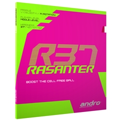 Andro Rasanter R37 -  Table Tennis Rubber