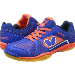 Butterfly Lezoline Rifones - Table Tennis Shoes