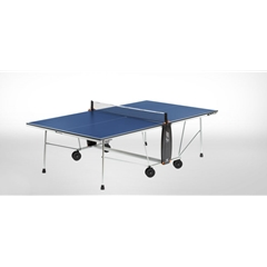 Cornilleau 100 Indoor Blue Table Tennis Table