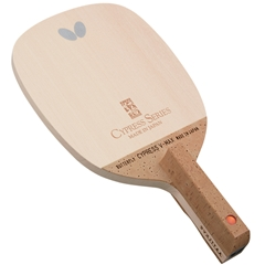 Butterfly Cypress V-Max - Offensive Japanese Penhold Blade