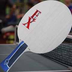 Gambler Hinoki IM8 Carbon - Offensive Table Tennis Racket