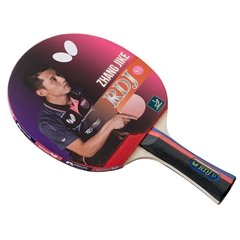 Butterfly RDJS1 - Zhang Jike Pre-Assembled Table Tennis Racket