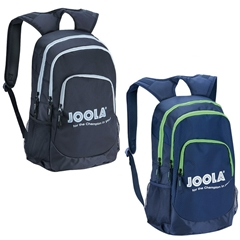 JOOLA Reflex 18 - Table Tennis Backpack