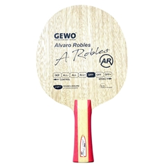 GEWO Alvaro Robles Offensive Minus Table Tennis Blade