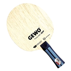 GEWO Force ARC Offensive Table Tennis Blade