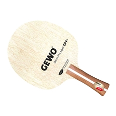 GEWO Zoom Pro Light Offensive Minus Table Tennis Blade