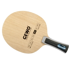 GEWO Power Control Offensive Minus Table Tennis Blade