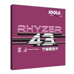 Joola Rhyzer 43 - Table Tennis Rubber