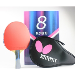 Butterfly Bty 802 - Offensive Table Tennis Racket
